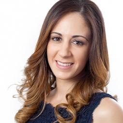 Natasha Mahjoubi is a Wayfinding Specialist at PSM Squared in Tempe, Arizona