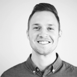 Nate Gaschke, Designer, Dimensional Innovations, Kansas City
