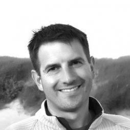 Nate Hawley is a designer with the Stantec Group in Boulder, Colorado