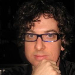 Photo of Neil Redding, Gensler