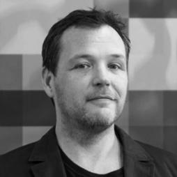 Nick Bannikoff, Design Manager at Brandculture, Sydney