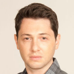 Nick Appelbaum Headshot