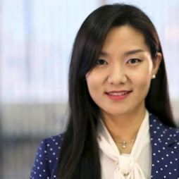 Nicole Yang is a Wayfinding Designer at Arup in the New York Studio