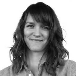 Pamela Steiner, Branded Environments Designer, Perkins+Will, Chicago