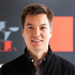 Paul Wang, Senior Art Director, Prophet