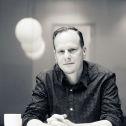 Paul Williams is the Director of Creative Services at Dalhousie University in Halifax, Canada.