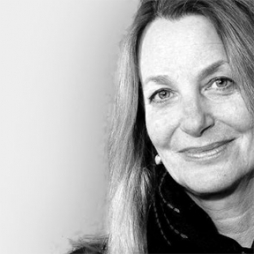 Headshot of Paula Scher