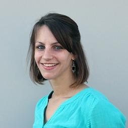 Rebecca Dixon is a Wayfinding Strategist & Designer at JRC Design in Phoenix, AZ.