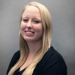 Rebecca Kaiser is a Recent Graduate from the University of Cincinnati.