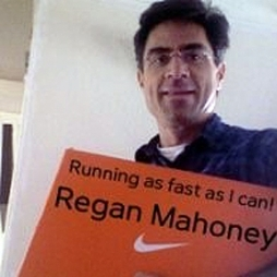Regan Mahoney is the VP of Environments at Splash! in San Francisco.