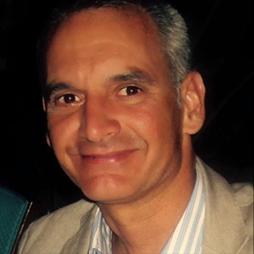 Photo of Richard G. Garcia