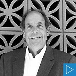 Rich Burns, Founder, GNU Group, 1987 SEGD Fellow, SEGD President 1979-1986