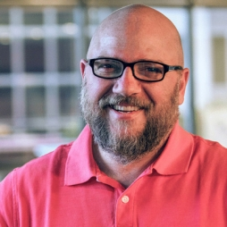 Russell Dow is a Co-Chair for the St. Louis Chapter and Senior Experiential Designer at PGAV Destinations