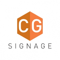 CG Signage