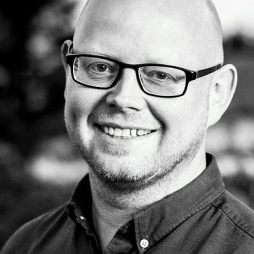 Samúel Jónasson is the CTO at Gagarin in Iceland.