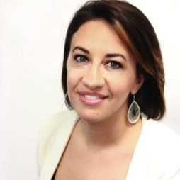 Sara Tononi, Graphic Designer, BrandCulture, Sydney, Australia