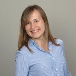 Sasha Egorova