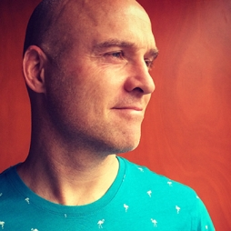 Sean O'Connor is the Executive Creative Director with Downstream in Amsterdam