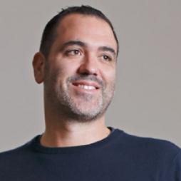 Soren Luckins, Director Buro North, Melbourne, Australia
