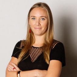 Stephanie Lessmann, PAM Wayfinding