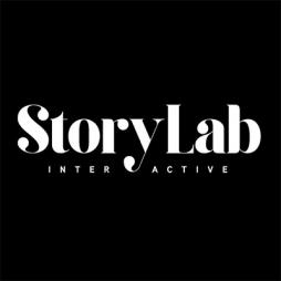 Storylab Interactive logo
