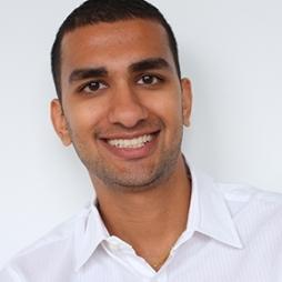 Photo of Tanuj Parikh