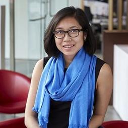 Taylor Lim is a Graphic Designer at Gensler in Washington, D.C.