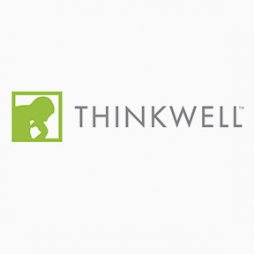 Logo for the Thinkwell Group