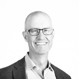 Tucker Trotter, Dimensional Innovations