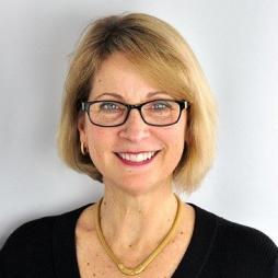 Kathleen Turner, Director of New Business, SEGD, Washington DC