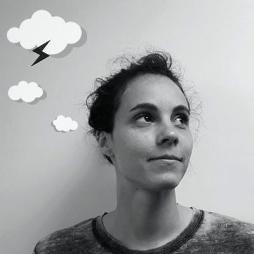 Violaine Visentin is a Versatile Designer at Traffic Design in Montreal.