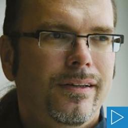 Headshot of Wayne LaBar