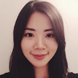 Zhongjia Jin is a Design Intern at Potion in New York City.