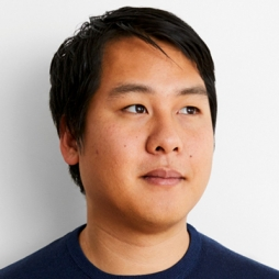 Andy Chen, Partner at Isometric Studio