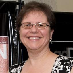 Headshot of Ann Makowski, COO of SEGD