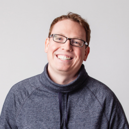Bryan Meszaros, Founder of OpenEye Global (OEG), New York