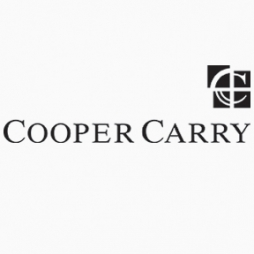 Cooper Carry Logo
