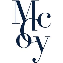 McCoy Design Logo