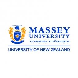 Massey University Logo