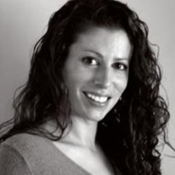 Naomi Pearson