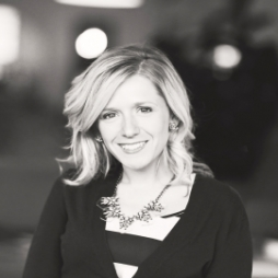Candice Campbell is the Founder and Creative Director of Nimble Design in Atlanta