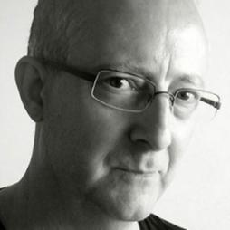 Ray Parslow, Extrablack