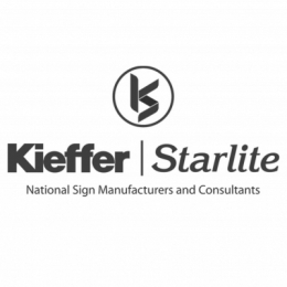 Kieffer   Starlite Logo