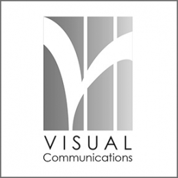 Logo for Visual Communications