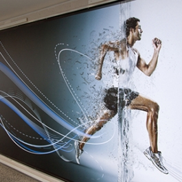 ASICS Australia, THERE Design