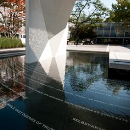 Buchanan Courtyard Pavilion Preview Image