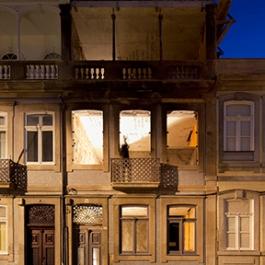 Casa do Conto (House of Tales), R2 Design