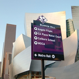 Downtown Los Angeles Walks, Urban Place Consultants, Hunt Design, Corbin Design