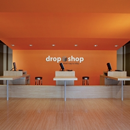 DropShop, Michael Sheldon and Jim Shea, Gensler
