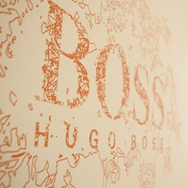 Hugo Boss Orange Concept Store, Hugo Boss AG, Projekttriangle Design Studio